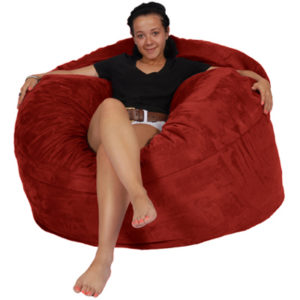 Loveseat-Red_3feet_large