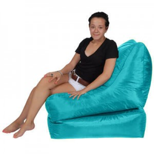 Lounger Turquoise