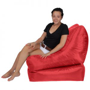 Lounger-Red-(Folded)-front